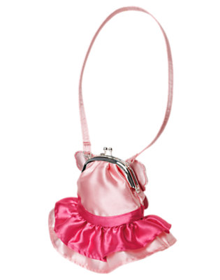 Fairy Pink Fairy Purse by Gymboree