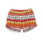 Mini Blooms Ruffle Short