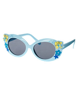 Seashell Fish Sunglasses