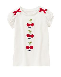 Cherry Sweet Tee