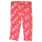 Sunflower Mouse Legging