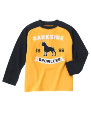 Kid Boy   Barkside Academy Back To School 2012 & Little Hero Capsule Line