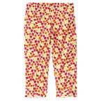 Mini Floral Legging
