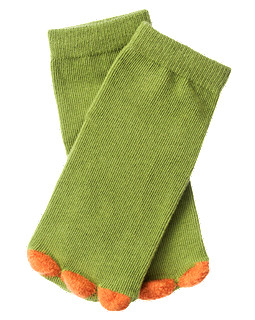 Dino Feet Sock