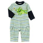 Frog Stripe One-Piece