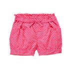 Bow Dot Short