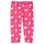 Kitty Flower Legging