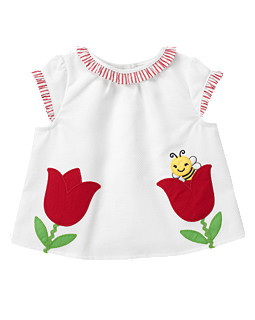 Childrens Clothing Up To 70% Off @ Gymboree