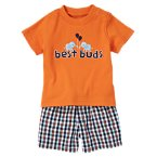 Best Buds Two-Piece Set