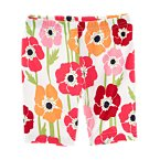 Poppy Bike Short