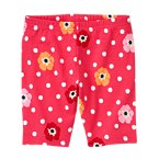 Dot Poppy Bike Short