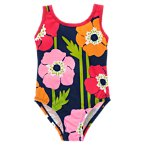 Poppy One-Piece Swimsuit