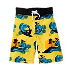 Surfer Swim Trunk