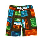 Island Surf Swim Trunk