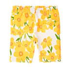 Daffodil Bike Short
