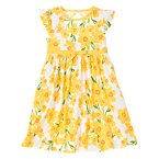 Bow Daffodil Dress