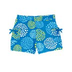 Dot Bow Pocket Short