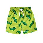 Alligator Swim Trunk