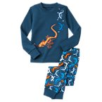 Geckos Two-Piece Gymmies®
