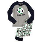 Soccer Star Two-Piece Gymmies®