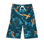 Surfboard Swim Trunk