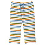 Lion Stripe Pant