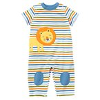 Lion Stripe One-Piece
