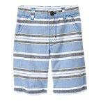 Sunwashed Stripe Short