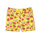 Bow Watermelon Short