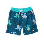 Octopus Swim Trunk