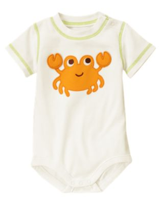 Newborn Boy   Crab Line   Summer 2013