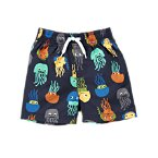 Jellyfish Swim Trunk