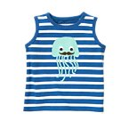Jellyfish Stripe Tank