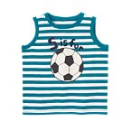 Soccer Ball Stripe Tank