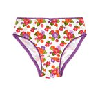 Tropical Flower Panty