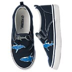 Shark Slip-On Sneaker