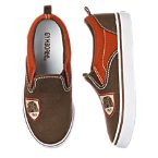 Jeep Patch Slip-On Sneaker