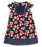 Flower Dot Dress