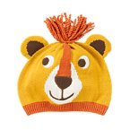 Lion Sweater Hat