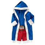 Mini Boxer Costume