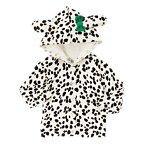 Dalmatian Sweater Hoodie