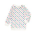 Bow Dot Tunic Top