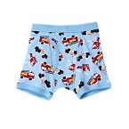 Fire & Police Boxer Briefs