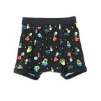 Space Aliens Boxer Brief