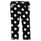 Dot Twill Pants
