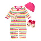 Kitty Three-Piece Set