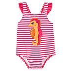 Sweet Little Seahorse Swimsuit