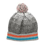 Marled Sweater Hat