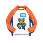 'Sup Dude! Rash Guard