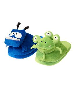 Alien Slippers